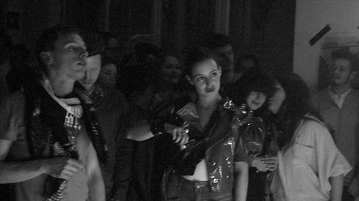 The Berlin FashionWeek Closing Party